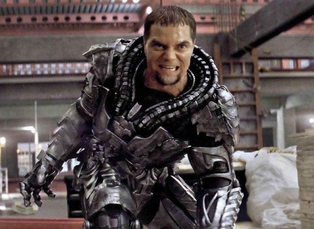 steel zod evil face