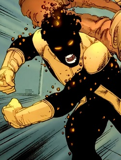 sunspot from new mutants