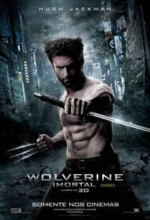 Wolverine - Imortal: sucesso.