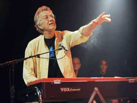 Ray Manzareck: alma sonora do The Doors.
