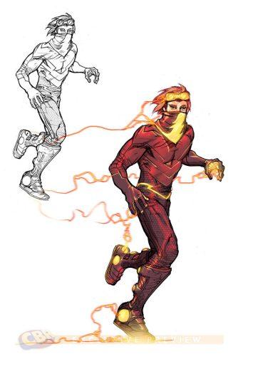 3000 flash