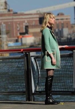 Gwen Stacy: ponto de virada.