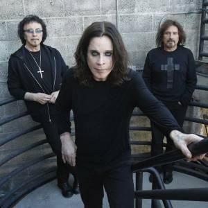 Black Sabbath: originais de volta.