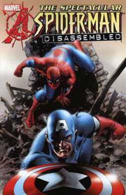 Homem-Aranha e Capitão América: teste para entrar nos Vingadores no cinema.