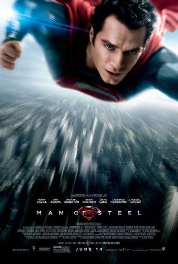 Superman: passando da marca de 500 milhões!