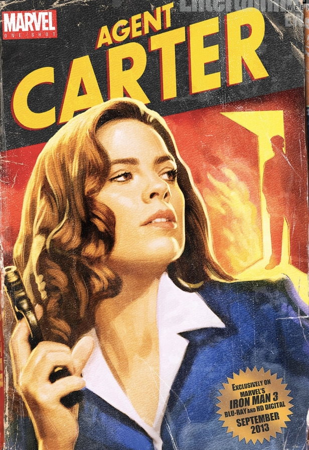 agent carter cover 1