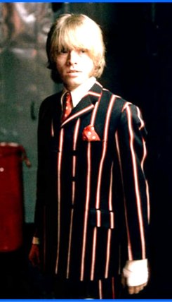 Brian JOnes: rei da swing London.
