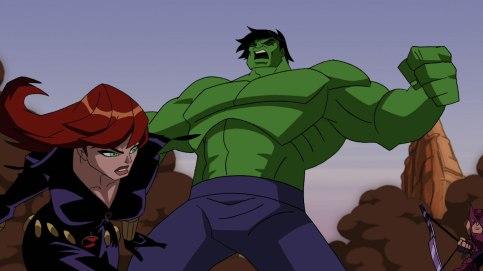 Viúva Negra, Hulk e Gavião Arqueiro deverão ter mais tempo de tela em A Era de Ultron.
