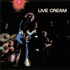 cream LiveCream