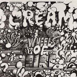 cream wheelsoffire
