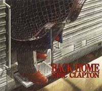 Eric Clapton  Back_home_cover