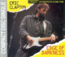 Eric Clapton  edge of darkness