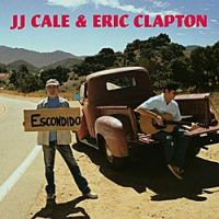 Eric Clapton  JJ Cale The_Road_to_Escondido