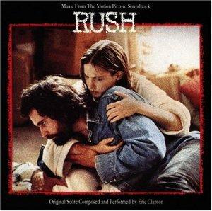 Eric Clapton Rush_soundtrack 1991