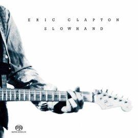 Eric Clapton Slowhand 1977