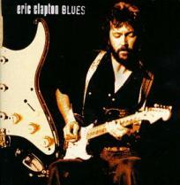 Eric Clapton TheBlues