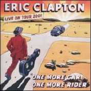Eric_Clapton on more car one more ride cover
