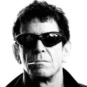 Lou Reed: morto aos 71 anos.