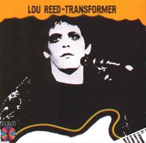 Transformer: lançando Reed ao sucesso!