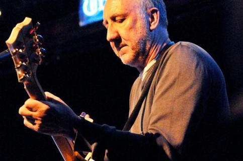 Pete Townshend avisa: The Who virá ao Brasil!