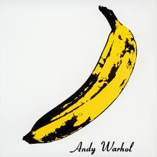 A capa do primeiro álbum, de 1967.