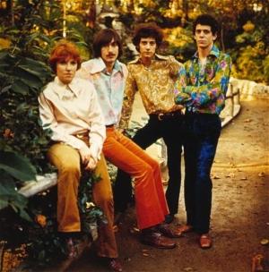 Velvet Underground: beleza para poucos.