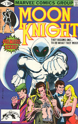 Moon_knight_issue_1 1980