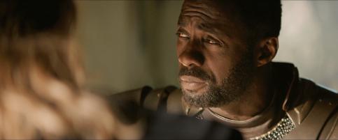 Idris Elba é outro cotado.