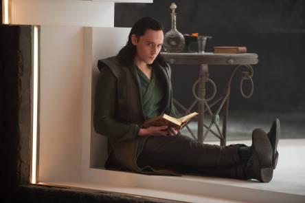 Loki: mais espaço em Era de Ultron?