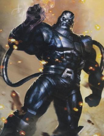 O vilão Apocalypse será o tema do próximo filme dos X-Men, em 2016.