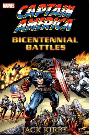 Batalhas do Bicentenário: viagem no tempo.