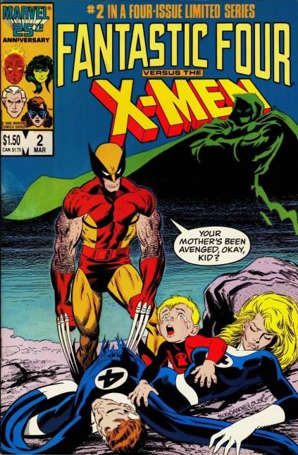 Quarteto Fantástico e X-Men: juntos nos cinemas?