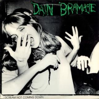 O EP do Dain Bramage.