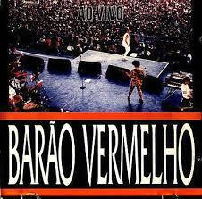 barão vermelho ao vivo no rock in rio 1985