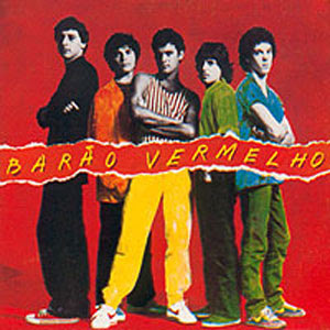 Barão_Vermelho álbum capa 1982