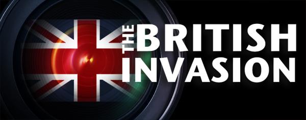 A Invasão Britânica: 50 anos de rock.