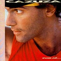 Cazuza Por_Aí capa 1991