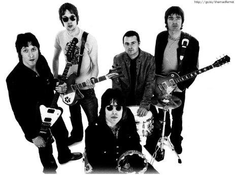 O novo Oasis: