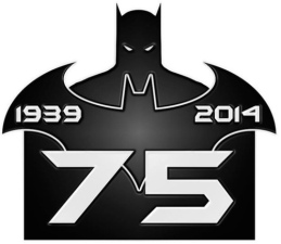 batman 75 not official