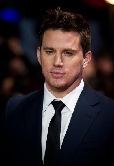 ...Channing Tatum será o Gambit.