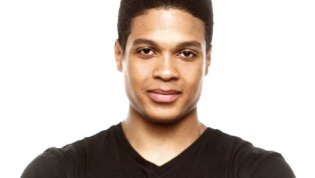 Ray Fisher: Ciborgue?