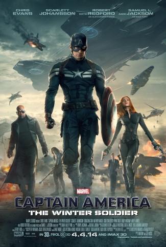 Nick Fury, Viúva Negra e o Falcão devem continuar ao lado do herói.