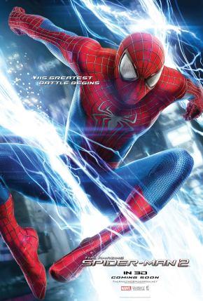 Homem-Aranha: efeitos espetaculares.