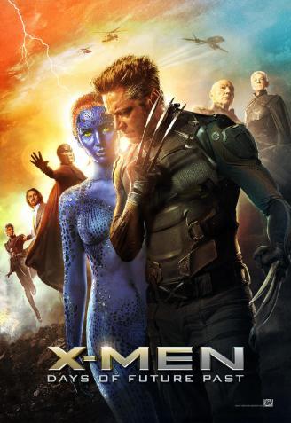 Dias de Um Futuro Esquecido: união dos dois elencos de X-Men em um bom filme.