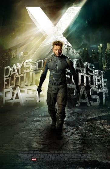 Wolverine: Jackson iniciando despedida.