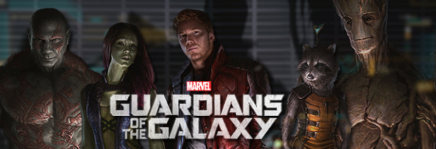guardians caracters banner