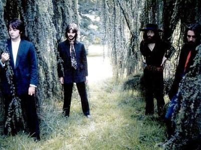 Beatles: sem alegrias no final.