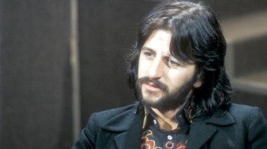 Ringo Starr tem seu momento de brilhar com Octopus's garden.