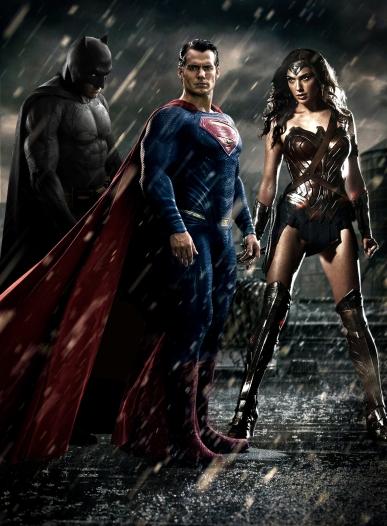 Batman v Superman: dois filmes para dar conta da história?