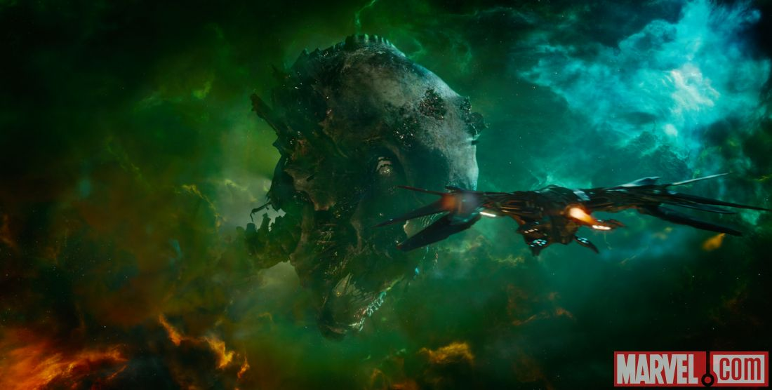 guardians of the galaxy official nowhere